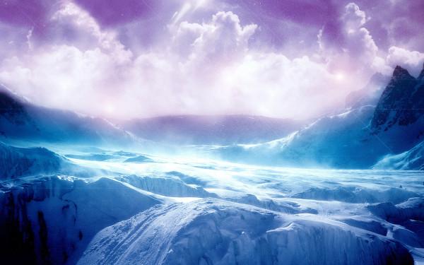 3d-abstract_widewallpaper_blue-dream-nature_37058