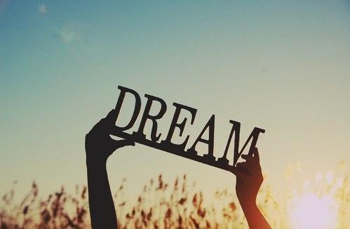 将来の夢がない人に伝えたい、夢を叶えている人の3つの特徴