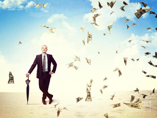 money-rain-on-me-gualtiero-boffi