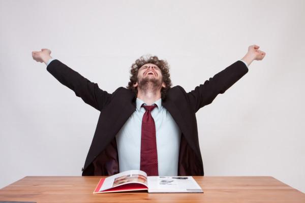 仕事を辞める前に考えておきたい3つのこと。
