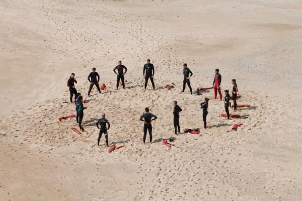 たったこれだけ?チームワークを最高にするための「共通の話題」とは?