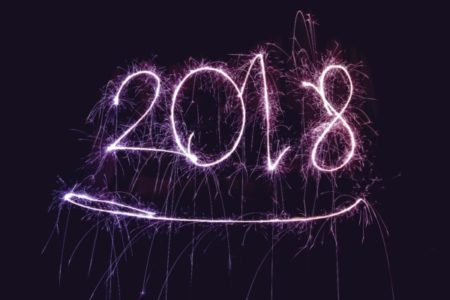 【2018年】年末のご挨拶「全ての仕事をイキイキと取り組める若者を増やす」